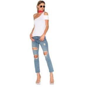 Frame Denim Le high in Le Debs Jeans